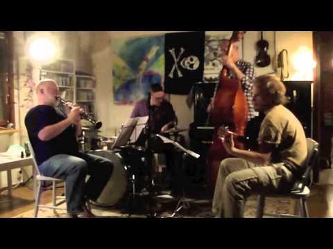 Wabash blues - Jazz Pirates