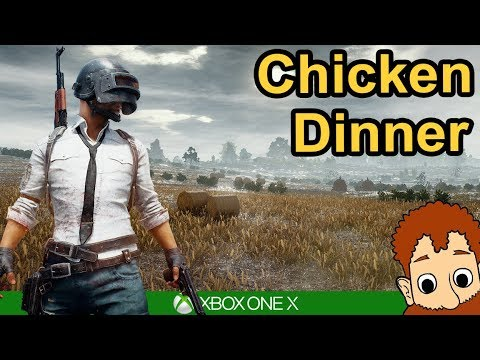 CARRY ME! - PUBG Xbox One X Gameplay