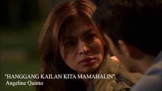 Repeat youtube video The Legal Wife Trailer (OST - Hanggang Kailan Kita Mamahalin)