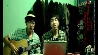 Cuối Cấp - Thái Sơn Beatbox ft Bình Guitar - Viết tặng các bạn 12