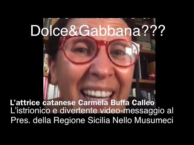 Dolce&Nello ed i 600 mila euro della Regione Sicilia