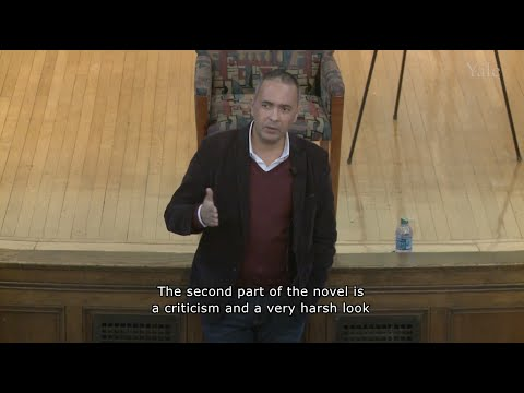 Kamel Daoud: The Yale Lecture