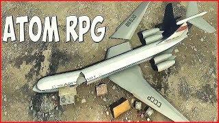 видео Прохождение игры ATOM RPG: Post-apocalyptic indie game