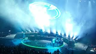 Baixar The Script  Good ol' days remix jump around -sunsets & Full moons concert Leeds Arena February 2020