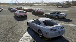 Forza Motorsport 6   950HP Supra Build   Street Monsters   1/2 + 1/4 Mile Drags & More