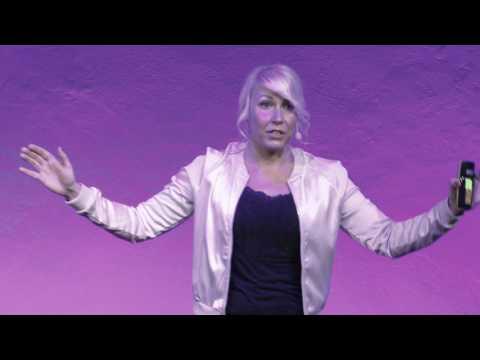 Get Smarter, Live Longer, More Sex! New Thinking On Exercise   Eva-Karin Gidlund   TEDxStockholm