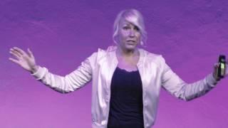 Get smarter, live longer, more sex! New thinking on exercise | Eva-Karin Gidlund | TEDxStockholm