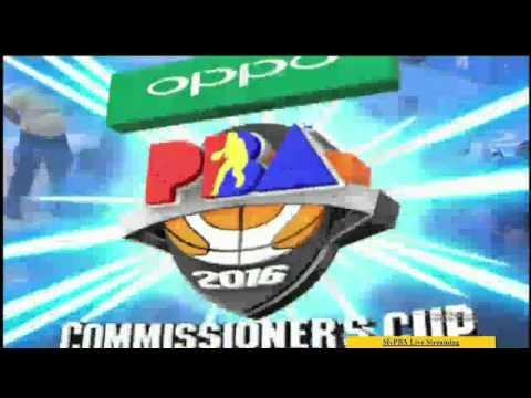 PBA Live Stream