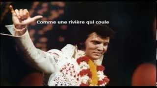 Elvis Presley Can