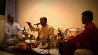Marathi Gazal - Jagat Mi Aalo Asa ki by Bhimrao Panchale