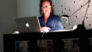 Barbara Schuricht - Unternehmensnachfolge aus eigener Erfahrung