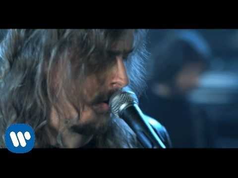 Opeth - Burden [OFFICIAL VIDEO]