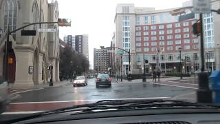 George Street New Brunswick New Jersey..