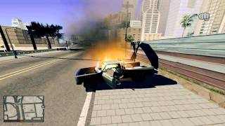 GTA SA: Overdose Effects 1.6 [DOWNLOAD UPDATED] 2014
