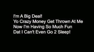 Die Antwoord - Fatty Boom Boom (Lyrics)