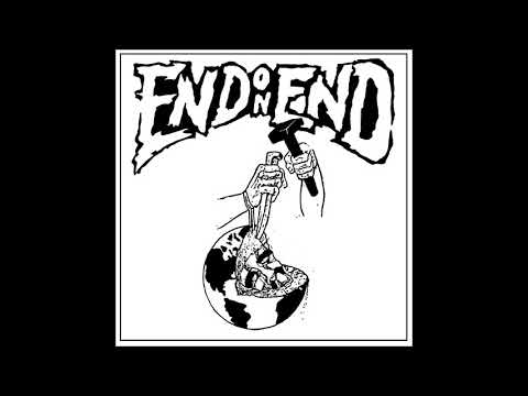 End On End - S/T (Full Tape)