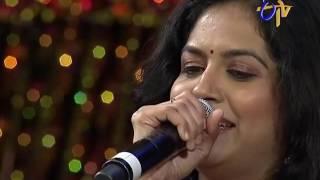 Hai Hai Hai Song - Mano, Sunitha Performance in ETV Swarabhishekam - Manchester, UK