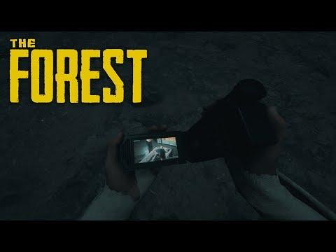 TUDJUK MEG MI TÖRTÉNT LEZUHANÁS ELŐTT! | The Forest (Hard) #3