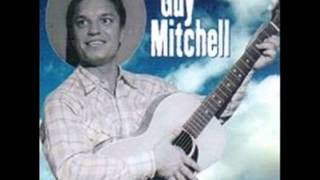 Скачать Guy Mitchell Heartaches By The Number