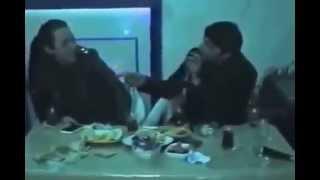 Baleli Mastaga ft Zarina  Zindan haqda Musiqili Meyxana 2014