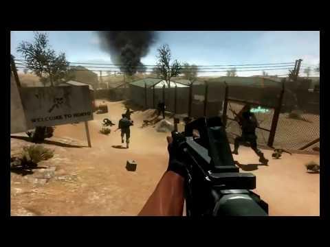 HD 1080p Gameplay Persian Iran Combat in Gulf of Aden Video game trailer pc ps3 xbox Qaddhafi