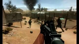 HD 1080p Gameplay Persian Iran Combat in Gulf of Aden Video game trailer pc ps3 xbox Qaddhafi