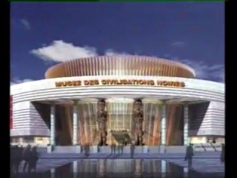 Archindiayepai N143 Les 7 Merveilles Du Prsident Abdoulaye WADE