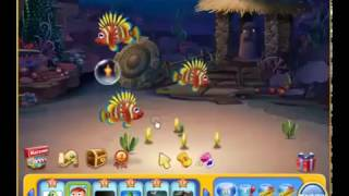 FISH DOM 2 NEW UPCOMING GAME| FISHDOM 2 GAME PLAY