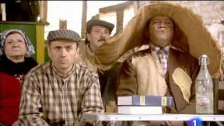 La Hora de José Mota - El Tío de la Vara: Eladio, absuelto