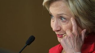 Hillary Clinton Sorry About That Email Thing