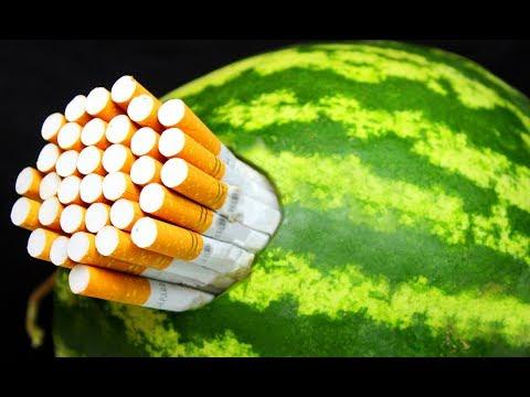 16 CREATIVE TOOTHPASTE TRİCKS!- (Simle Watermelon İdeas)