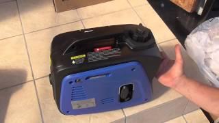 видео генератор инверторный