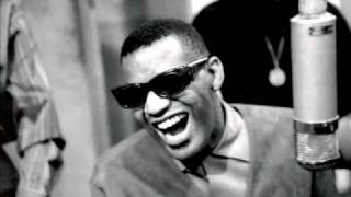 Watch Ray Charles Aint That Love video