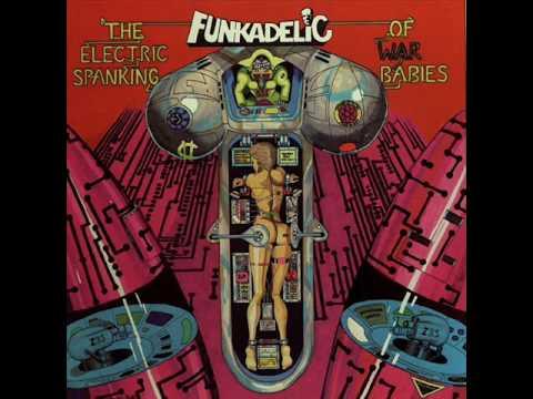 Oh I(1981)-Funkadelic