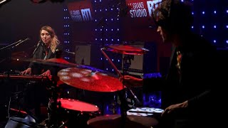 Cats on trees - Keep on dancing (LIVE) Grand Studio RTL