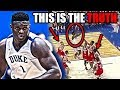Download NOBODY Is Noticing THIS About Zion Williamson And His NBA Potential (Ft. A Lot Of Dunks)
