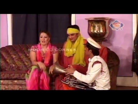 New Full Pakistani Stage Drama Mehndi Wale Hath