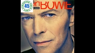 DAVID BOWIE - JUMP THEY SAY - Black Tie White Noise (1993) HiDef :: SOTW #172