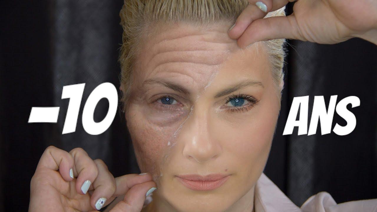 maquillage yeux après 40 ans