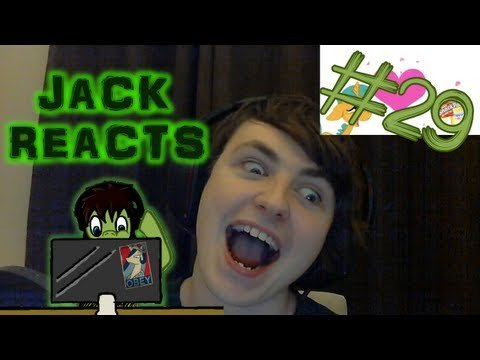 Jack Reacts to: Toast Busters - Episode 29