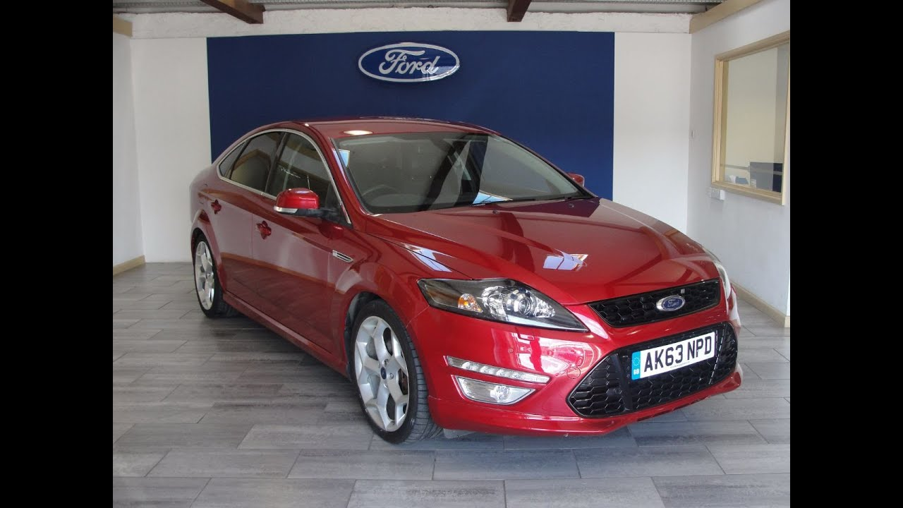 2013 ford mondeo 2 2 tdci titanium x sport now sold youtube. Black Bedroom Furniture Sets. Home Design Ideas