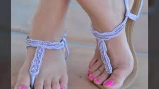 Sandalias Primavera Verano Para Dama