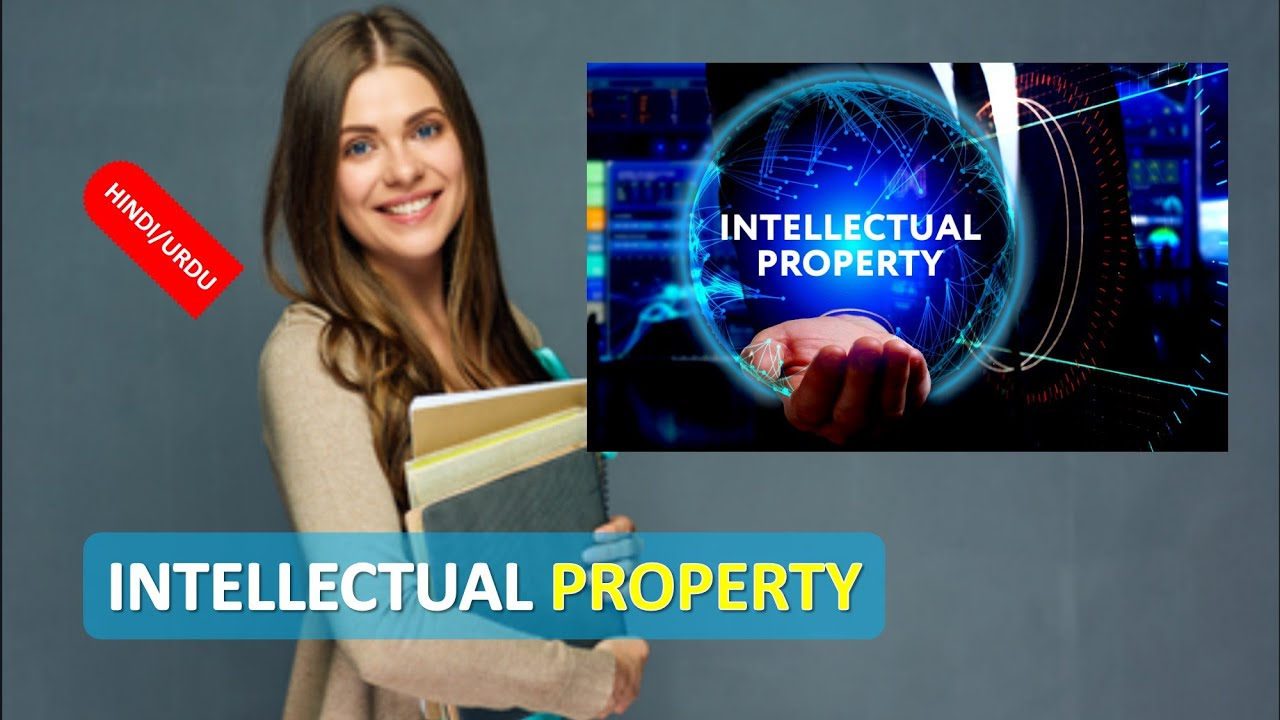 to properly explain an intellectual property concept. Intellectual property (ip) is the property of your mind or proprietary knowledge it is a productive new idea you create this can be an invention, trade mark, design, brand or even the application of your idea.