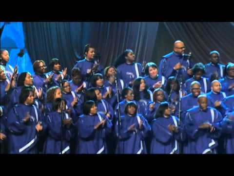 "Chicago Mass Choir- ""He That Believeth"""