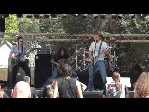 Sufosia Metalfest Croatia 2012