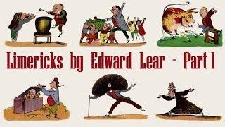Limericks By Edward Lear - Part 1
