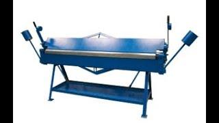 Листогиб ручной ЛР-2500(, 2011-04-14T13:21:53.000Z)