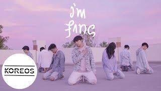 Gambar cover [Koreos] BTS 방탄소년단 - I'm Fine Dance Cover 댄스커버