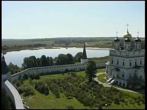 Монастыри Московской области. Адреса монастырей Московской