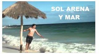 Sol arena y mar - Luis Miguel